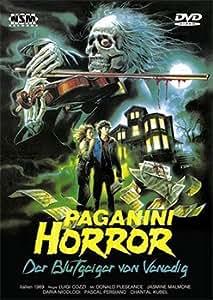 Paganini Horror - Der Blutgeiger von Venedig FSK 18