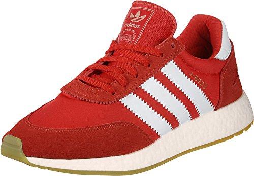 adidas Iniki Runner, Sneaker Uomo Rosso