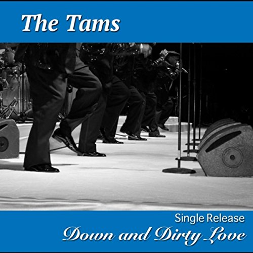 Down and Dirty Love