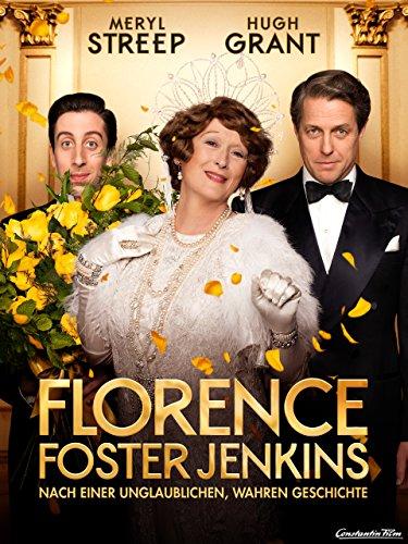 Freund Lustige Besten Kostüm - Florence Foster Jenkins [dt./OV]