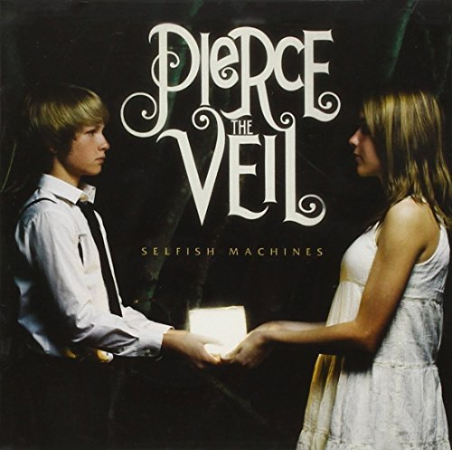 Selfish Machines by Pierce the Veil (2010-06-21)