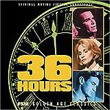 Songtexte von Dimitri Tiomkin - 36 Hours