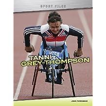 Tanni Grey-Thompson (Sport Files)