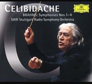 J. Brahms - The Symphonies