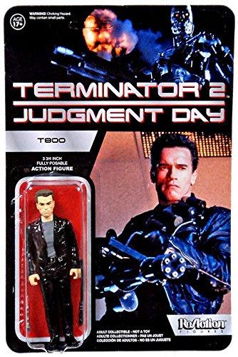 TERMINATOR 2 - TERMINATOR