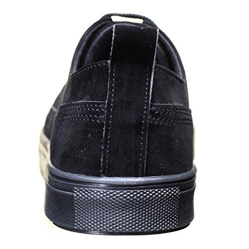 Tamboga - Basket 720-2 Noir Noir