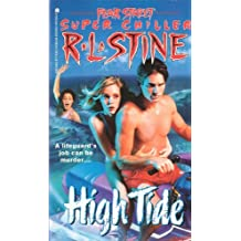 High Tide (Fear Street Superchillers Book 12) (English Edition)