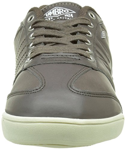 Umbro Um Almer, Baskets Basses Homme Marron (9/Marron)