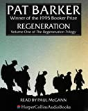 Cover of: Regeneration | Pat Barker