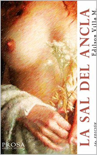 LA SAL DEL ANCLA: Poesía completa