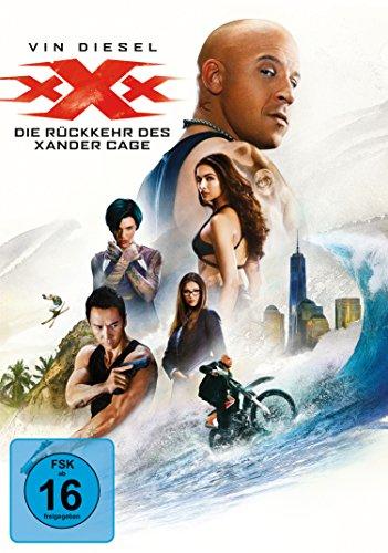 Bild von xXx: Die Rückkehr des Xander Cage