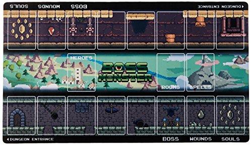Brotherwise Games 007BGM Spielzeug (Mädchen Monster Inc Aus)