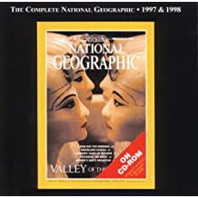 National Geographic 97/98 Update