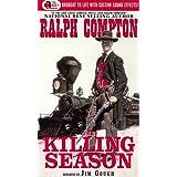 The Killing Season (The Gun Series, 2)