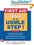 First Aid Q&A for the USMLE Step 1, T...