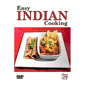 Easy Indian Cooking [DVD] 11