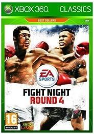 Fight Night Round 4 (Classics) [UK-Import]
