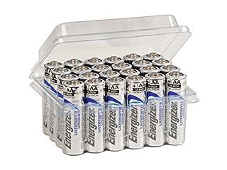 24x Energizer AA-Batterien Ultimate Lithium L91 für Blitzlicht Wildkamera Mignon im Big Box Pack von wns-emg-world (B00IPDJX3Y) | Amazon price tracker / tracking, Amazon price history charts, Amazon price watches, Amazon price drop alerts
