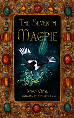 ebook: The Seventh Magpie (B00TCOUP1E)