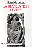 La Révélation divine