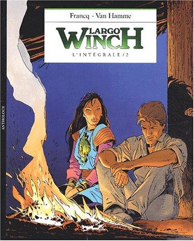 Largo Winch, L'intégrale tome 2