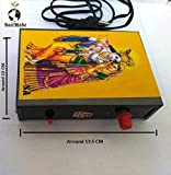 #6: Chanting box ( 50 in 1 Mantras) ,Mantra Playing Machine, Chanting Box, Devotional Songs Player, Morning Songs/ Bhajan Playing Box that spreads Positive Vibes , 100 % Original and Very rare By
