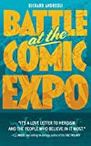 Battle at the Comic Expo (English Edition)