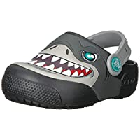 Crocs Funlab Lights Clog Kids