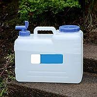 NoyoKere Portable im Freien faltendes Waschbecken kampierendes Becken kampierender waschender Eimer 8.5L