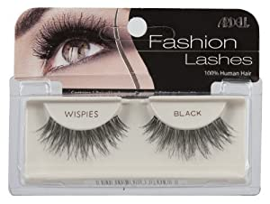 Ardell Fashion Lashes Pair - Wispies (Pack of 4) Body Care / Beauty Care / Bodycare / BeautyCare