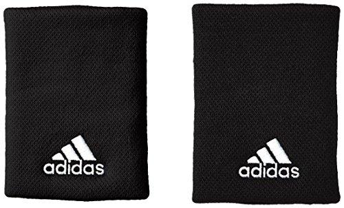 Adidas Tennis WB L Armband, Herren Einheitsgröße schwarz / - Amazon Adidas