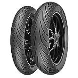 Pirelli ANGEL CiTy Rear - 120/70/R17 58S - //dB - Pneumatico per Motocicletta