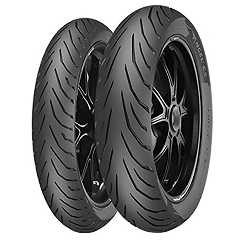 Pirelli ANGEL CITY REAR - 130/70/R17 62S - //dB - Sommerreifen Motorrad