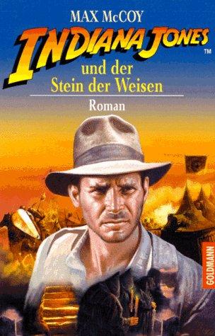 Indiana Jones und der Stein der Weisen Mccoy Stein