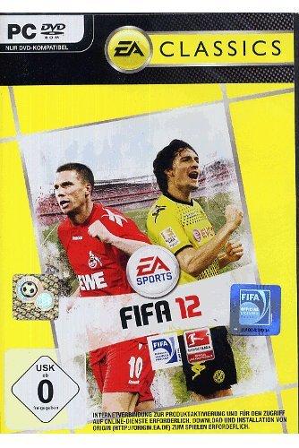 ak tronic FIFA 12 [Software Pyramide]