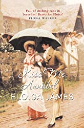 Kiss Me Annabel (The Essex Sisters Book 2)