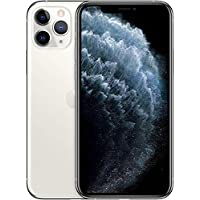 Apple iPhone 11 Pro 256GB Plata (Reacondicionado)
