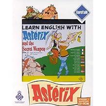 Learn English: Asterix & Secret Weapon 2