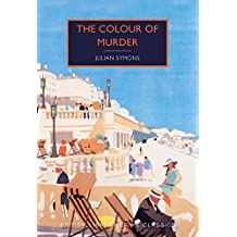 The Colour of Murder (British Library Crime Classics)
