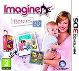 Imagine Babies (Nintendo 3DS) by UBI Soft