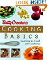 Betty Crocker's Basic Cookbook
