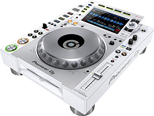 CDJ-2000NXS2-W (Pioneer Dj-cd-player)