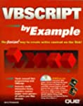 Visual Basic Script by Example