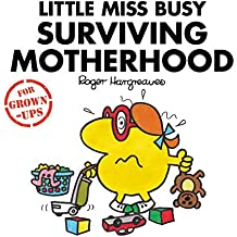 Little Miss Busy Surviving Motherhood: Mr. Men for Grown-ups