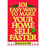 [(101 Easy Ways to Make Your Home Sell Faster )] [Author: Barbara Jane Hall] [Apr-1985]