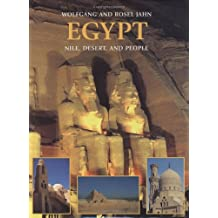 Egypt: Nile, Desert, and People