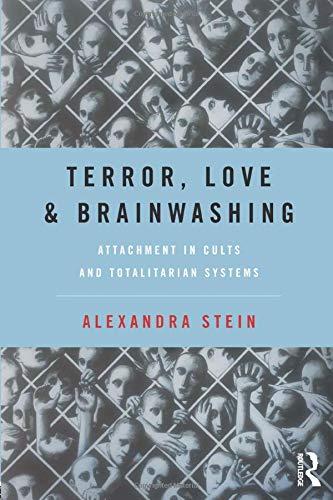 Terror, Love and Brainwashing - Francis Stein