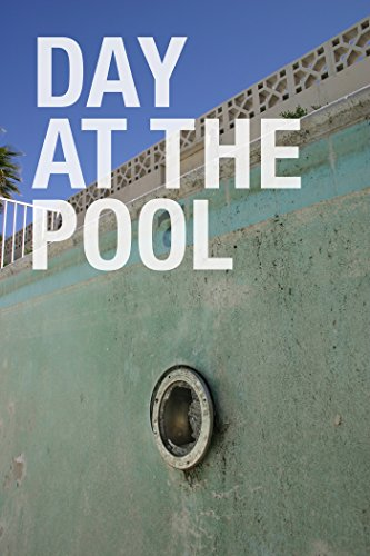 Day At The Pool Cover