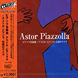 Astor Piazzolla Live