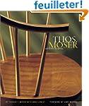 Thos. Moser: Artistry in Wood